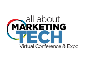 All About Marketing Tech Virtual Conference & Expo