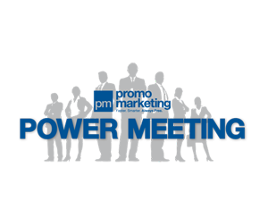 Power Meetings by Promo Marketing